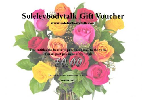 Any Occasion E-card Gift Voucher